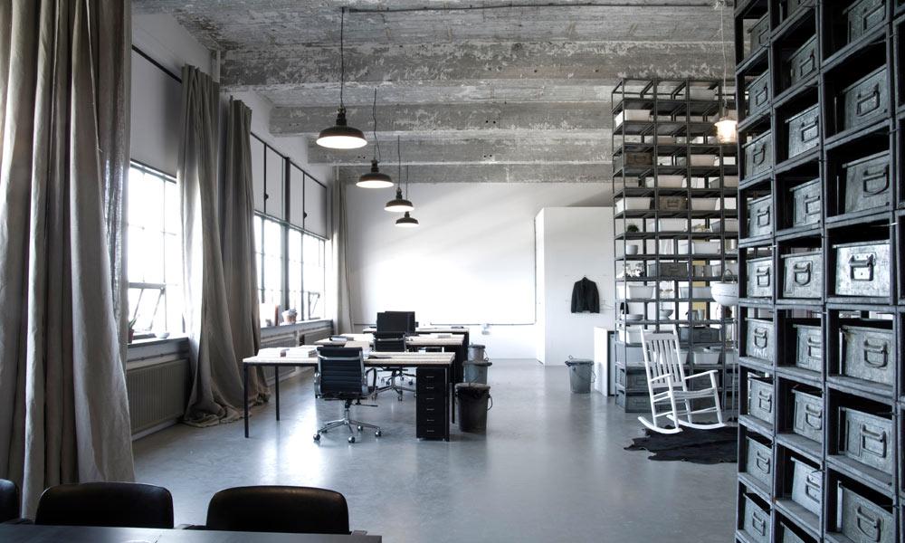 Beton cire heemskerk betonlook vloer