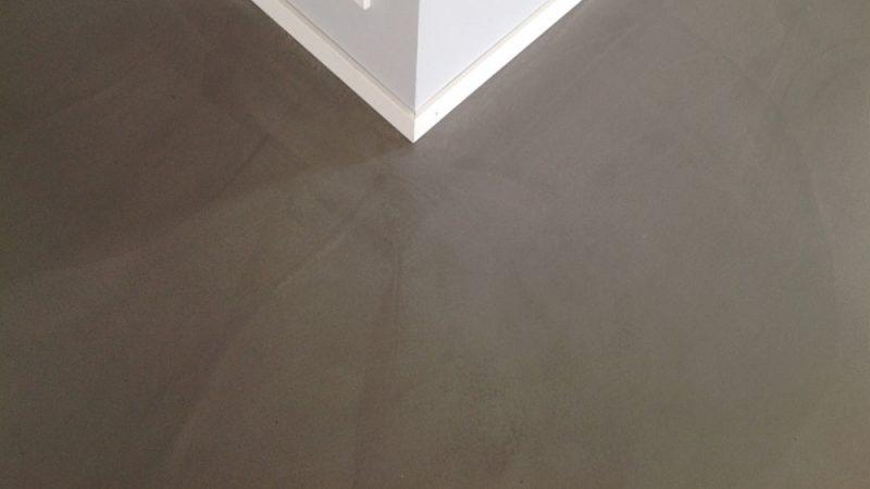 Betonlook vloer auteur op betonlook vloer pagina van