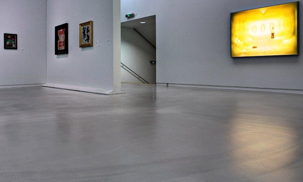 Vloeren Den Bosch : Beton cire den bosch betonlook vloer