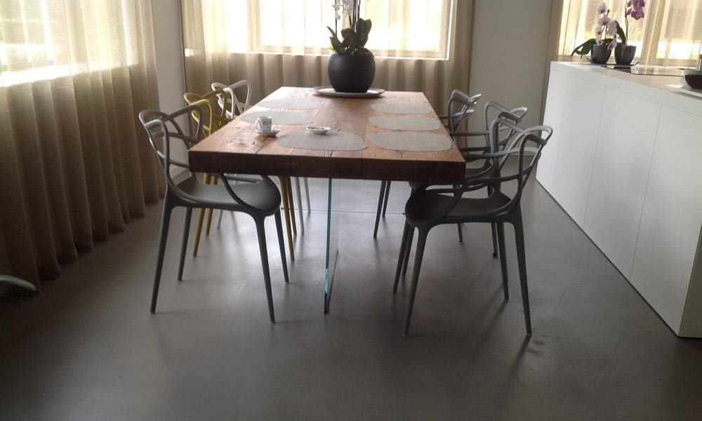 Beton Cire Rotterdam