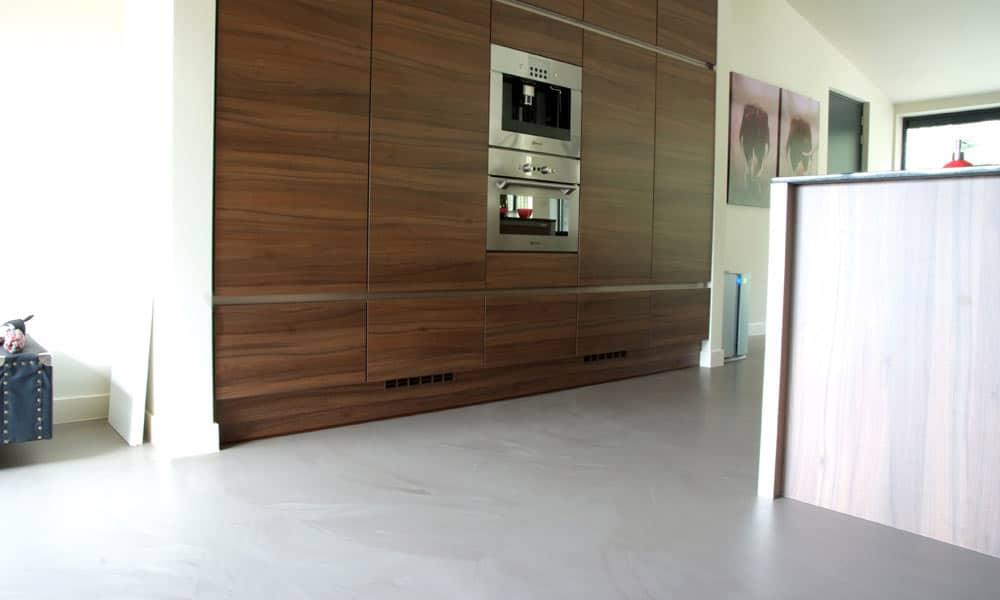Betonlook Vloer Goedkoop : Betonlook vloer voor en nadelen betonlookvloer alles over