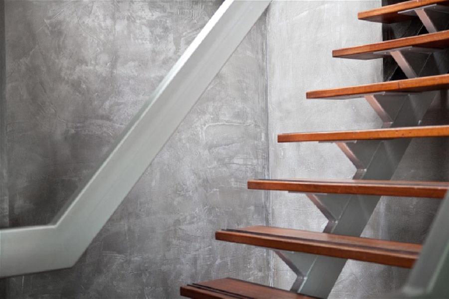 Waarom beton cire?