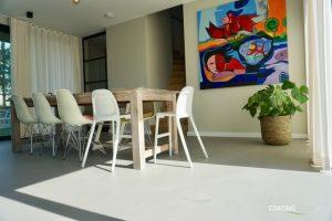 Beton gietvloer prijs de prijs van beton gietvloer is van diverse