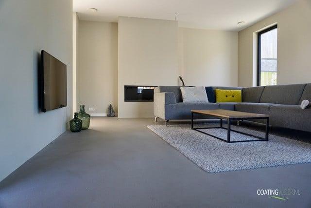 Goedkope beton gietvloer goedkope beton gietvloer bij