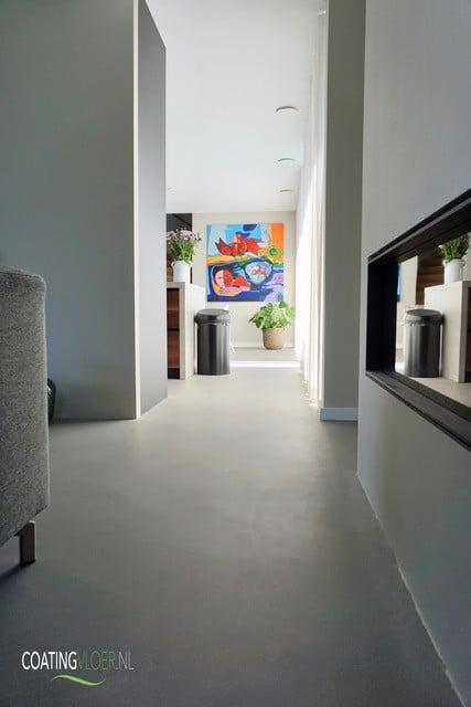 betonvloer ervaring beton gietvloer
