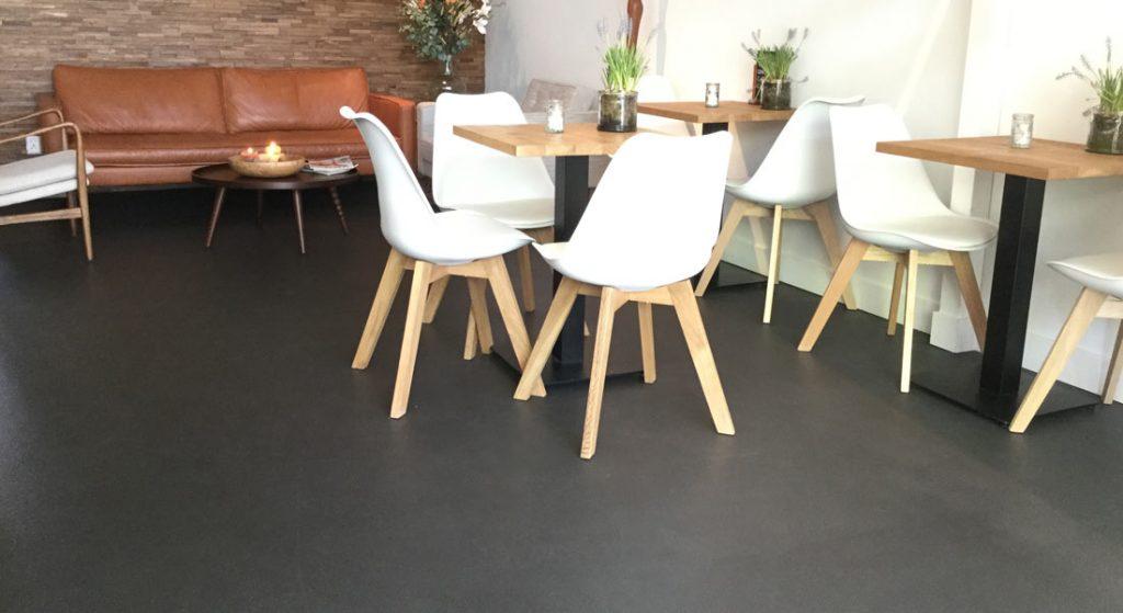 waarom een betonvloer