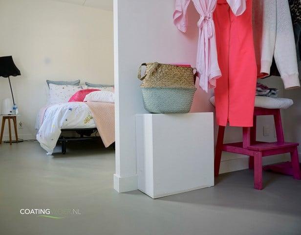 Gietvloer betonlook voor- en nadelen