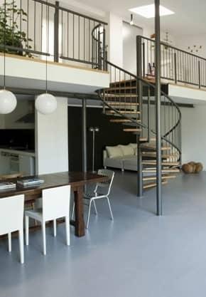 betonvloer haarlem